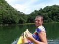 Honduras_Lago de Yojoa_Stärkung