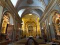 Ecuador_Quito_Schnappschuss aus dem Kloster San Francisco