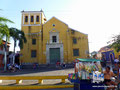 Kolumbien_Cartagena_Inglesia de Santisima Trinidad