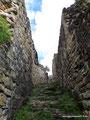Peru_Kuélap_Präinka Stadt2