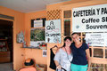 Costa Rica_Orosi_Franziska und Simone