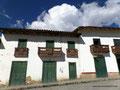 Peru_Chacas_Grün, braun, weiß