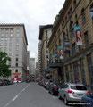 Kanada_Québec_Montréal_In den Straßen2