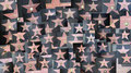 USA_Kalifornien_Los Angeles_Collage Walk of Fame