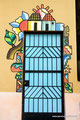 El Salvador_La Palma_Wandmalerei2