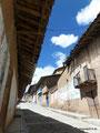 Peru_Cordillera Negra_Pallasca_So sieht es das restliche Jahr aus