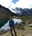 Peru_Cordillera Blanca_So macht das Spaß