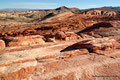 USA_Nevada_Valley of Fire_Fire Wave4