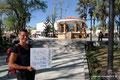 Mexiko_Baja California_Tecate_Einreise nach Mexiko