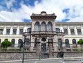 Ecuador_Quito_Teil der Uni