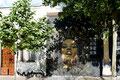 Chile_Santiago de Chile_Wandkunst im Bellavista Stadtteil3