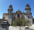 Peru_Cajamarca_Iglesia de las Monjitas