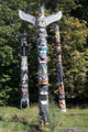 Kanada_British Columbia_Vancouver_Totem im Stanley Park4