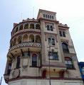 Chile_Antofagasta_Die alten Häuser4