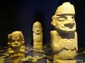Kolumbien_San Augustín_Archäologischer Park_Museum2