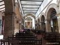 Kolumbien_Popayán_Santo Domingo von innen