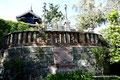 Chile_Santiago de Chile_Auf dem Berg Santa Lucia1