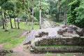 Honduras_Copán Ruinas_Copán_In der Anlage15