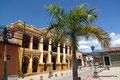 Honduras_Comayagua_Das Rathaus