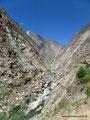 Peru_Cordillera Negra_Pato Canyon13
