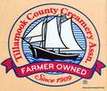 USA_Oregon_Tillamook_Genossenschaft für Milchprodukte