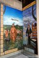 Mexiko_Mexiko-City und Umgebung_Toluca_Wandgemälde im Regierungspalast10