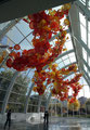 USA_Washington_Seattle_Chihuly Garden and Glass_Glasshouse1