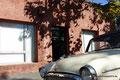 Uruguay_Colonia del Sacramento_Auto2