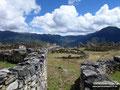 Peru_Kuélap_Präinka Stadt33