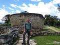 Peru_Kuélap_Präinka Stadt32
