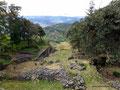 Peru_Kuélap_Präinka Stadt11