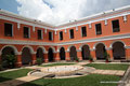 Guatemala_Westen_Antigua_Alter Palast