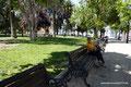 Chile_Santiago de Chile_Im Viertel Brasilien3