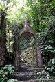 Mexiko_Zentrale Atlantikküste und Puebla_Xilitla_Edward James skurriles Monument im Dschungel1