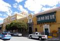 Bolivien_Potosí_Rathaus