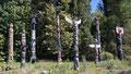 Kanada_British Columbia_Vancouver_Totem im Stanley Park1