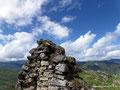 Peru_Kuélap_Präinka Stadt19