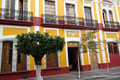Mexiko_Hochland_Guadalajara_Haus