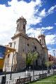Bolivien_Potosí_Kathedrale