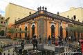 Mexiko_Hochland_Guadalajara_Brunnen der pinkelnden Kinder