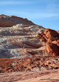 USA_Nevada_Valley of Fire_Fire Wave8