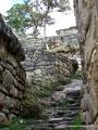 Peru_Kuélap_Präinka Stadt3