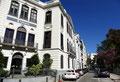 Uruguay_Montevideo_Die Rückseite der Bank