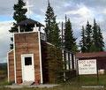 USA_Alaska_Dot Lake_Kirche für 6 Gläubige