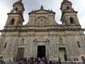 Kolumbien_Bogotá_Kathedrale