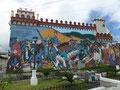 Ecuador_Loja_Stadtgeschichte