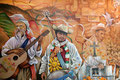 Mexiko_Mexiko-City und Umgebung_Toluca_Wandgemälde im Regierungspalast1