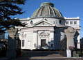 USA_Kalifornien_San Francisco_Columbarium