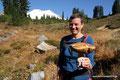 USA_Washington_Mt Baker National Rec Area_Park Butte Trail_800 gr Steinpilz
