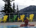 Kanada_Alberta_Banff NP_Banff_Hot Spring